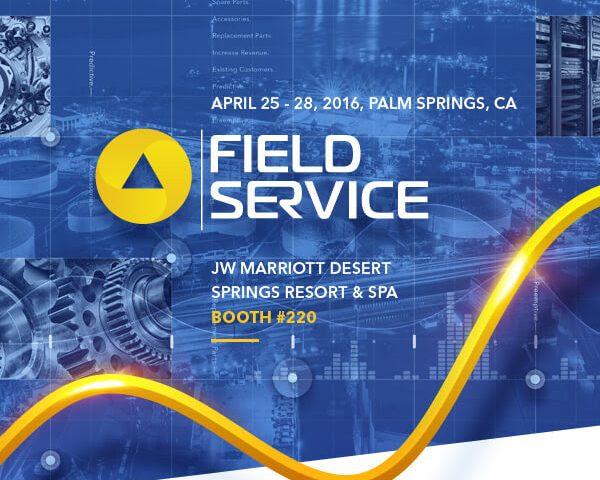 Entytle Field Service Header
