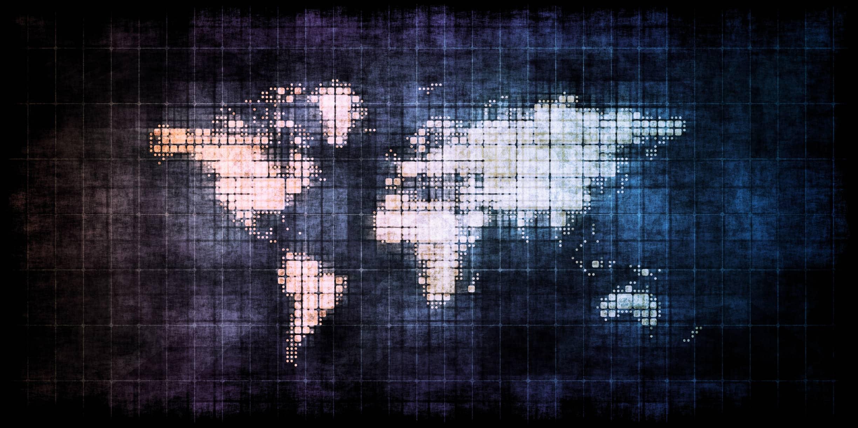 Fractured World