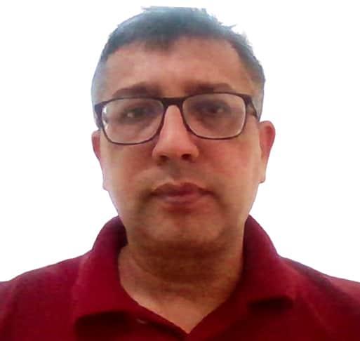 Lalit Bhatt